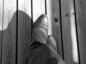 Dave Ryeder - Porch Sitting (1)